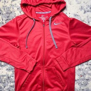 Nike Therma-Fit Full Zip Hoodie